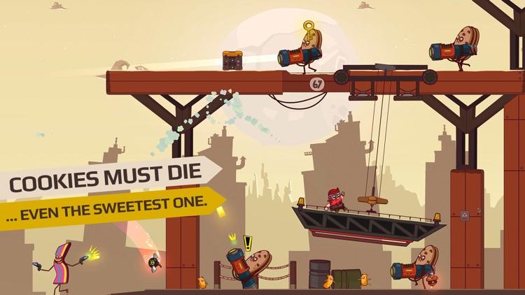 Cookies Must Die screenshot-7
