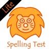 Spelling Test Lite