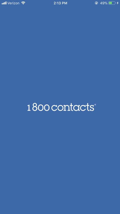 1-800 Contacts screenshot-0