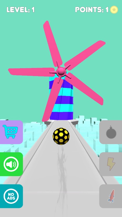 Tower Crush! screenshot-6
