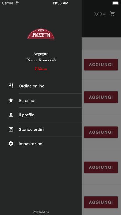 La Piazzetta Argegno screenshot 3
