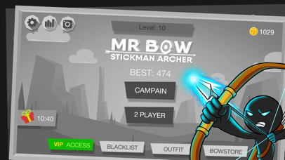 Mr Bow for Windows