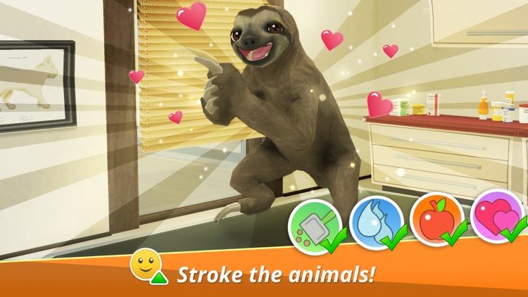Pet World – My Animal Care screenshot-6