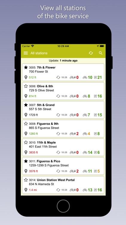 LA Metro Bike Share screenshot-3