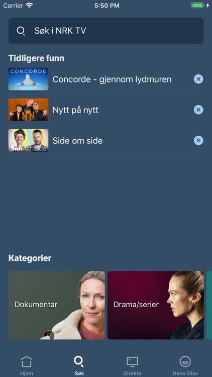 NRK TV screenshot-3