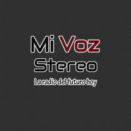 Mi Voz Stereo