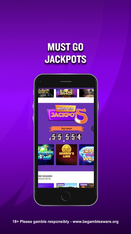 Foxy Bingo - Bingo & Slots screenshot-6