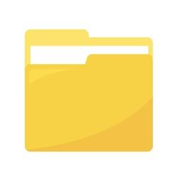 File Explorer . File manager