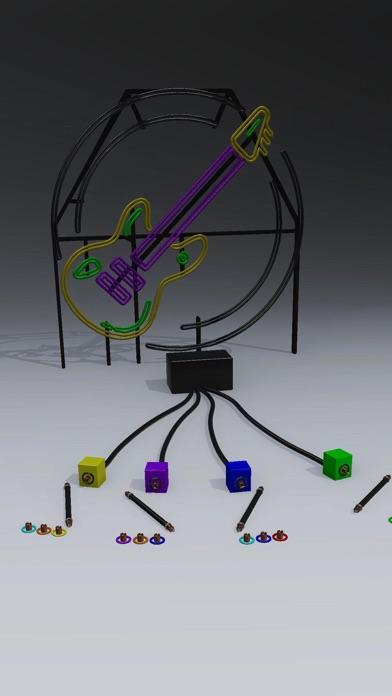 Screen Shot Neon Connect 3