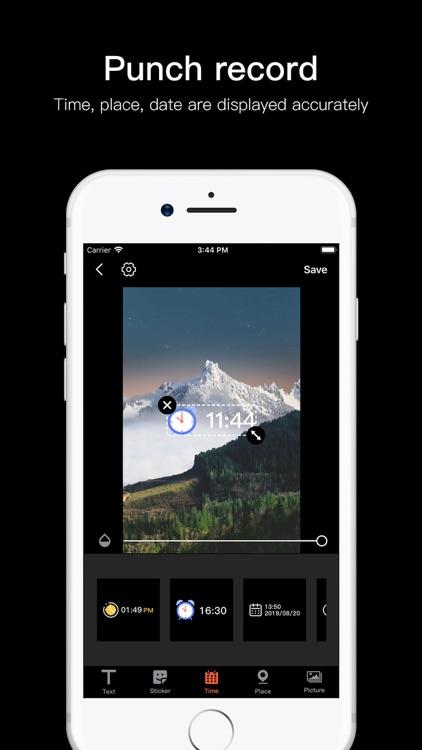 X Photo Follow screenshot-4