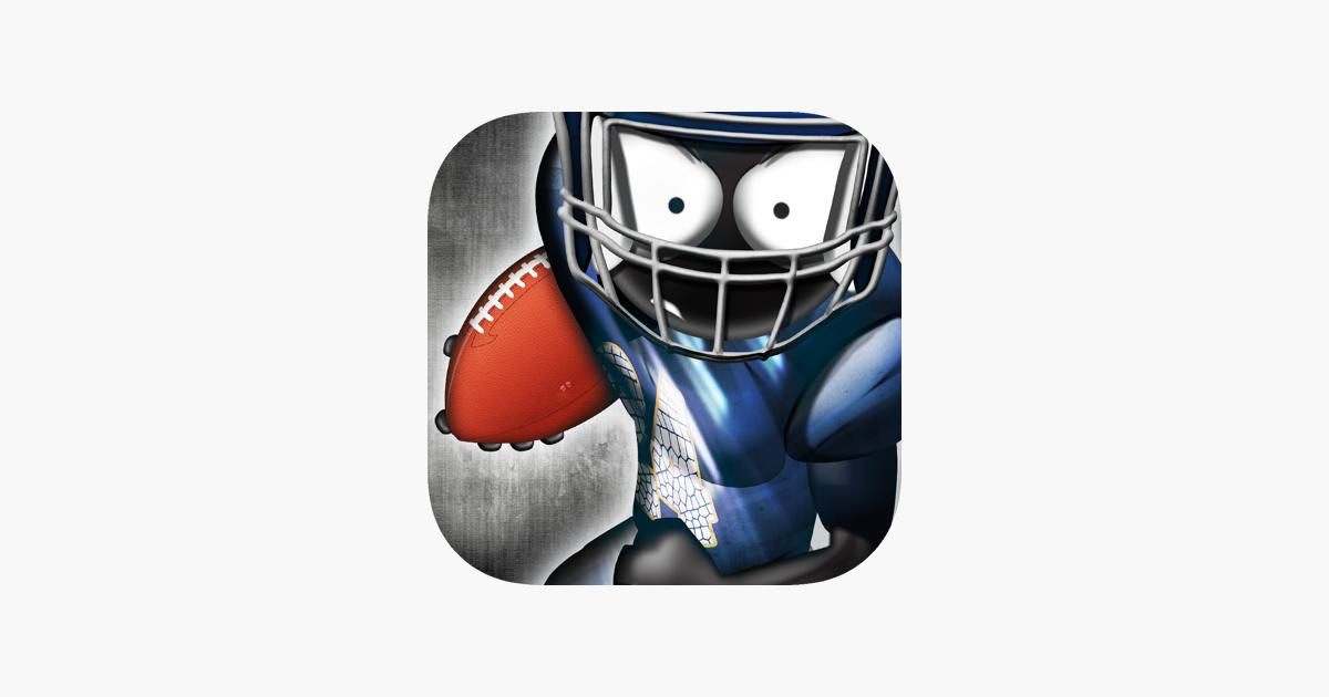 Stickman Football on the App Store