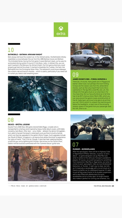 Official Xbox Magazine (US) screenshot-8