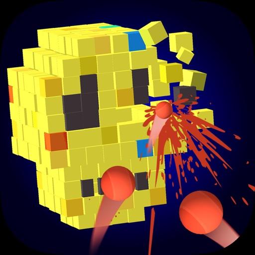 Color Fusion - Idle Game icon