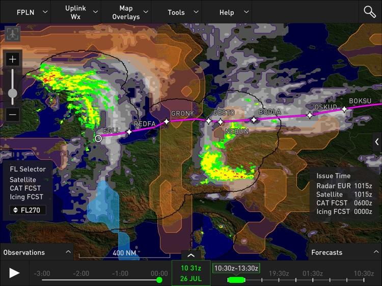 Weather Information Service