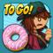 App Icon for Papa's Donuteria To Go! App in Brazil IOS App Store