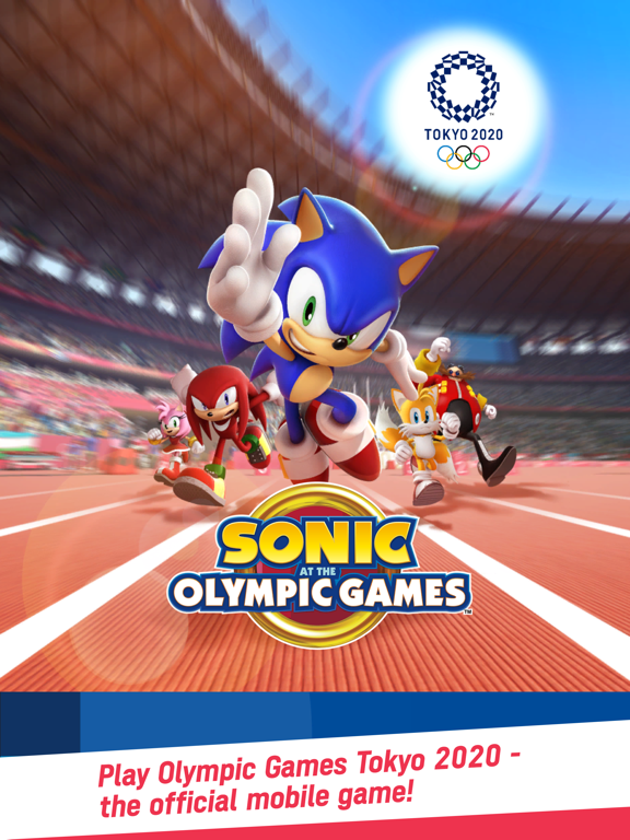 Sonic at the Olympic Games screenshot 8