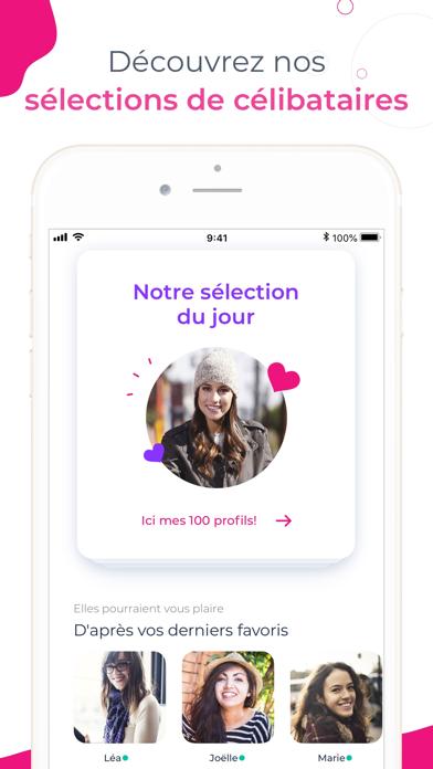 Meetic - Rencontre et amour sur pc