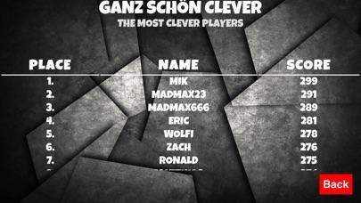 Ganz Schön Clever Screenshots