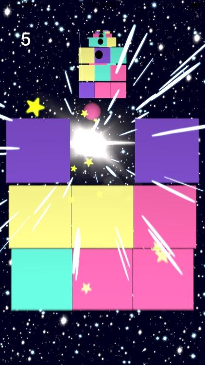 Attack Walls & Attack Stars screenshot-4