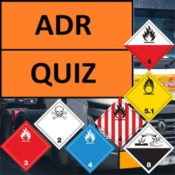 ADR Quiz Dangerous Goods