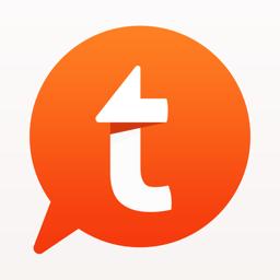 Ícone do app Tapatalk - 200,000+ Forums