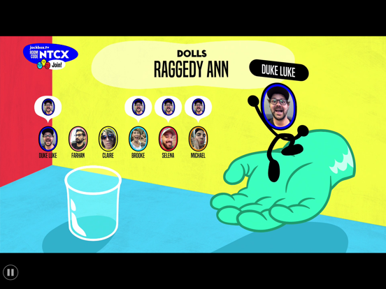 The Jackbox Party Pack 6 screenshot 4