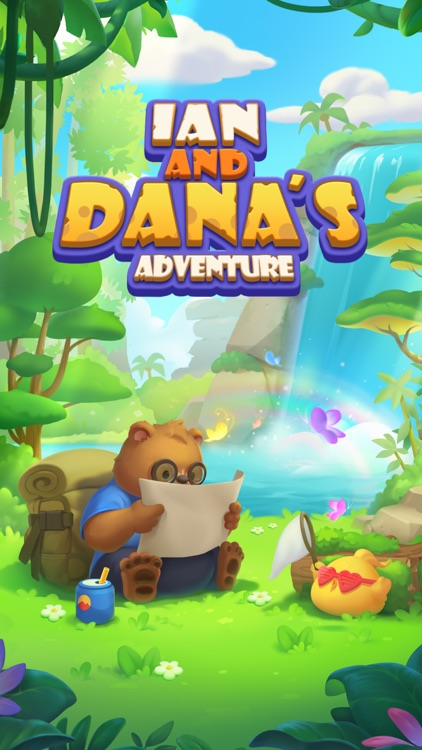 Ian and Dana's Adventure