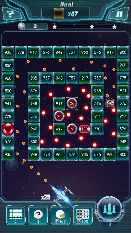 Bricks Bang Bang screenshot-3