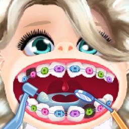 Little Dentist Doctor