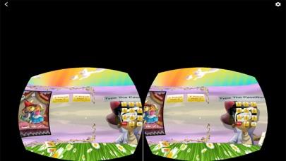 بينوكيو VR screenshot 1