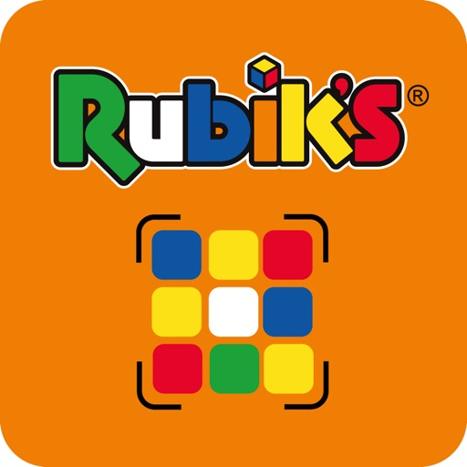 Rubik's Official Cube