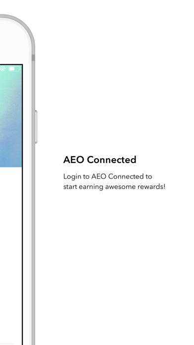 Screenshot for AE + Aerie in United States App Store