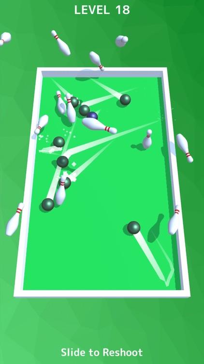 Bowl Strikes 3D screenshot-3