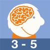 Cognition Coach NACD Ages 3-5. - Blue Whale Apps Inc