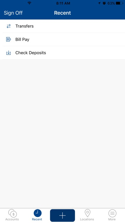 Amegy Mobile Banking screenshot-1