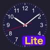 アナログ時計Lite - 振り子時計