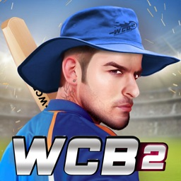 World Cricket Battle 2 (WCB2)