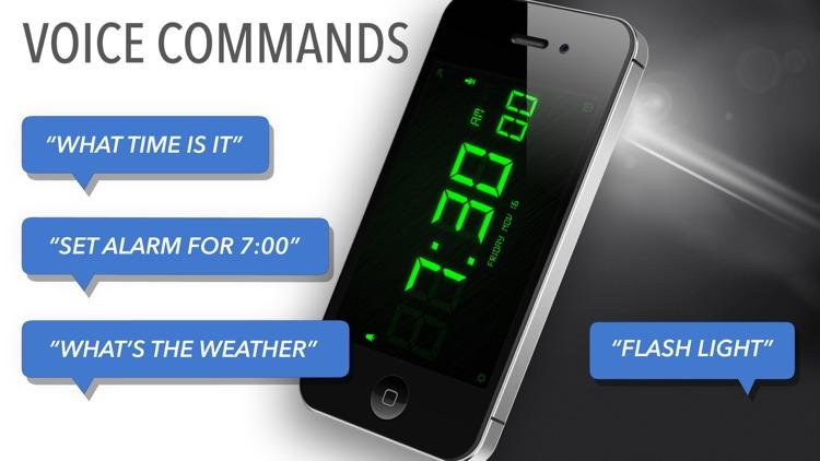 Alarm Clock screenshot-4