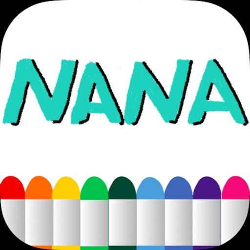 NANA~Crayon World~