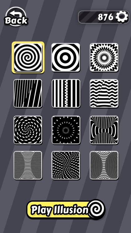 Hypnotizer Illusion Machine screenshot-3