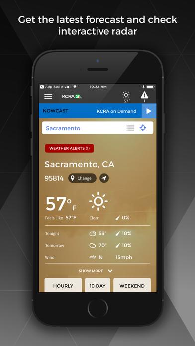 点击获取KCRA 3 News - Sacramento