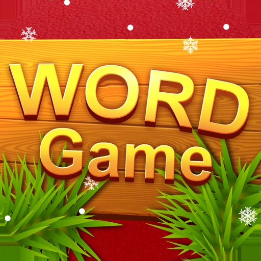 Infinite Word Connect Game