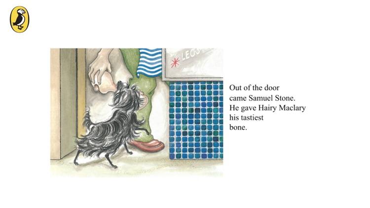 Hairy Maclary's Bone screenshot-3