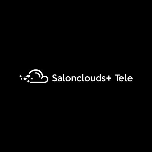 Salonclouds+ Tele