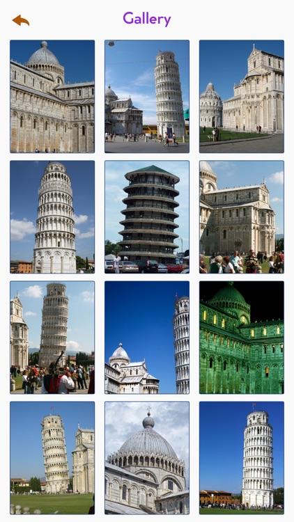 Pisa Tourism Guide screenshot-4