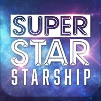 Codes for SuperStar STARSHIP Hack