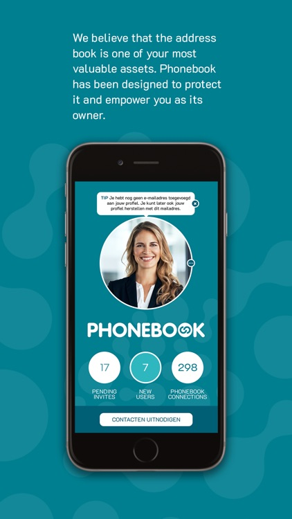 Phonebook - Contact manager