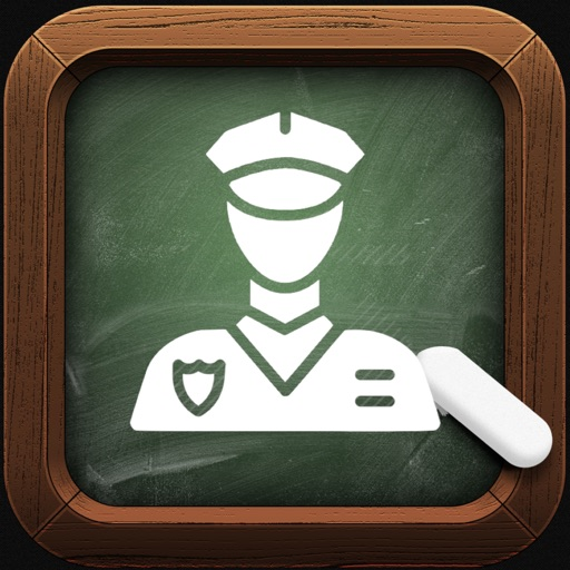 Police Sergeant Exam Prep icon