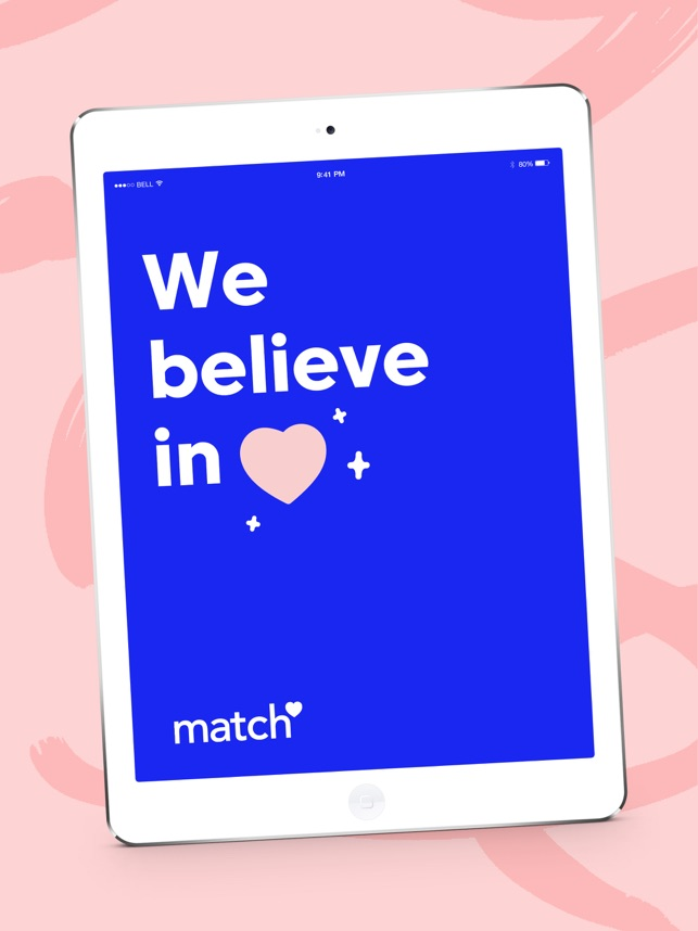 Match™ - #1 Dating App on the App Store