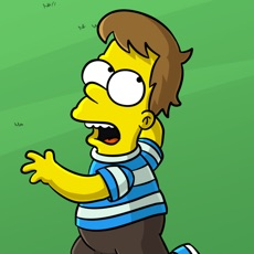 Activities of The Simpsons™: Tapped Out